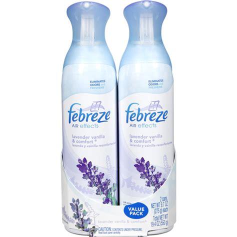 Febreze Sofa Spray 5 2 74 Reg 5 Febreze Spray 2 Pk At Target