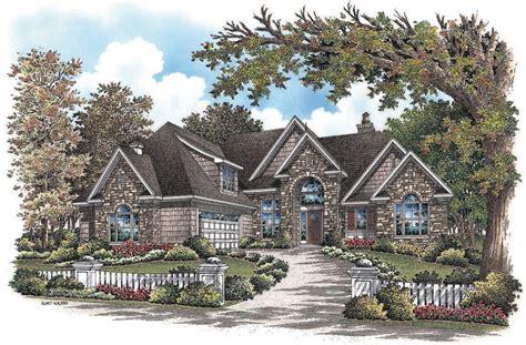 home plan  whitestone  donald  gardner architects european house house plans bungalow