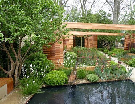 Wasserstelle Im Garten by Wie W 228 R S Mit Einem Gartenteich Www Immobilien Journal De
