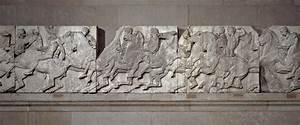 An Introduction To The Parthenon And Its Sculptures  U2013 The