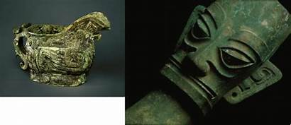 Sculptures Shang Dynasty Weebly