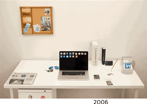 The Desk by Tgif The Evolution Of The Desk Rolling Alpha