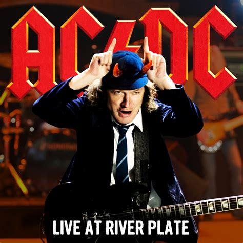 Musica Cine: AC/DC - Live at River Plate [2011 -Full Concert]