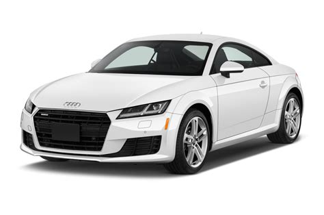Audi Tt Coupe Backgrounds by 2017 Audi Tt Reviews And Rating Motortrend