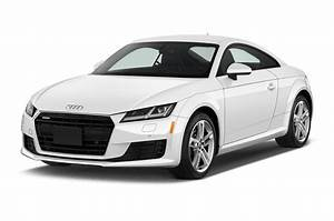 Audi Tt 2018 : 2018 audi tt reviews and rating motortrend ~ Nature-et-papiers.com Idées de Décoration