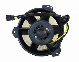 New Blower Assembly 2004 2005 2006 2007 2008 Chrysler Pacifica 4885475ac 75739