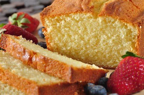 pound cake recipe video joyofbakingcom video recipe
