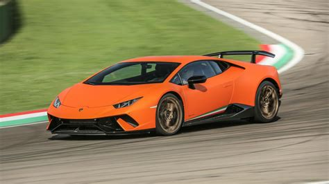 Lamborghini Huracán Performante What You Need To Know