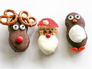 Idee Dessert Noel : 1001 recettes et id es de dessert de no l facile et ~ Melissatoandfro.com Idées de Décoration