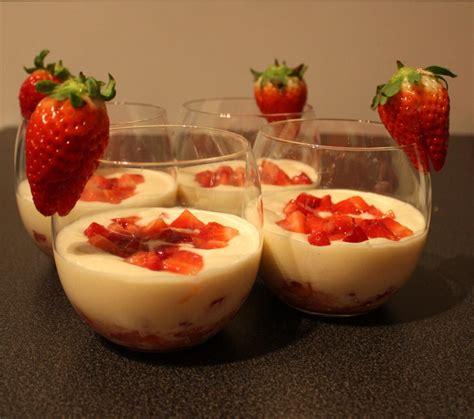 dessert avec mascarpone et fraises 28 images mousse de mascarpone aux fraises et au crumble