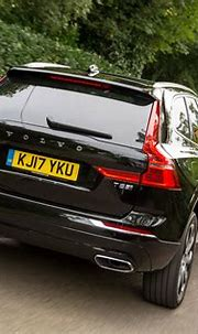 Volvo XC60 Recharge hybrid running costs   DrivingElectric