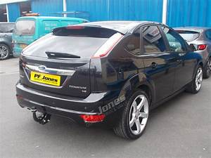 Ford Focus Hatchback Tow Bar Fitting 307264