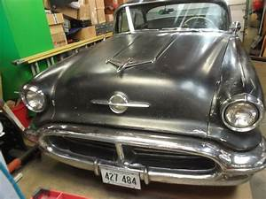 1956 Oldsmobile Super 88 2 Door Hard Top Extremely Rare