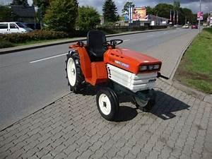 Mini Schlepper Gebraucht : kleintraktor kubota b1600 ohne allrad berholt und neu ~ Jslefanu.com Haus und Dekorationen