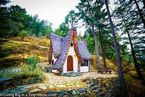 Storybook Cottage By The Sea Living Big In A Tiny House