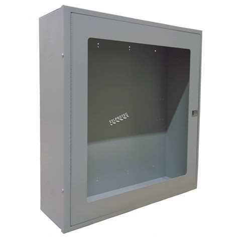 Recessed Extinguisher Cabinet Mounting Height by 2 Semi Recessed Extinguisher Cabinet Cad Detail