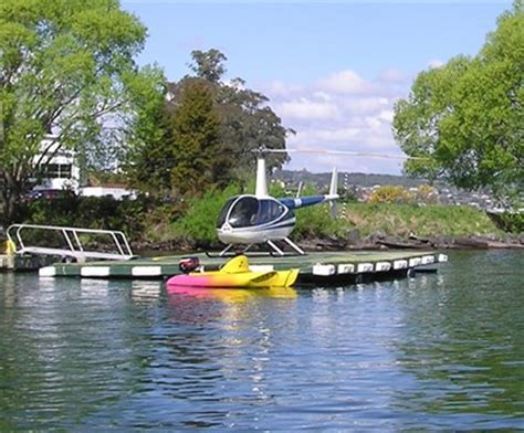 Boat Shop Taupo by Taupo Boat Harbour Helipad Taupo New Zealand