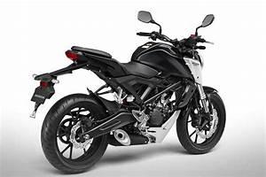 Honda 2017 Motos : honda cb125r 2019 precio ficha tecnica y opiniones ~ Melissatoandfro.com Idées de Décoration