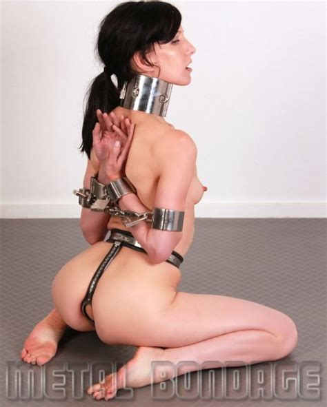 Reverse Chastity Belt
