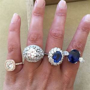 Consigning fine jewelry with the realreal gem hunt for Wedding ring consignment
