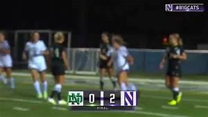 Women's Soccer - North Dakota Highlights - YouTube