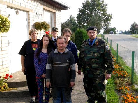 Zepu ģimene pateicas ziedotājiem (FOTO)