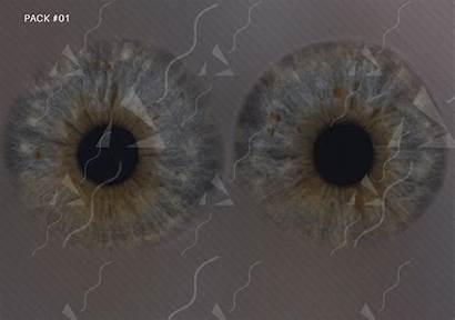 Iris Tinyurl Eyes Human Artstation Weird Texture