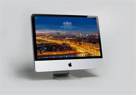 Luxury Website Design • Boutique Creative Agency • So