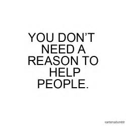 Quotes About People Who Help