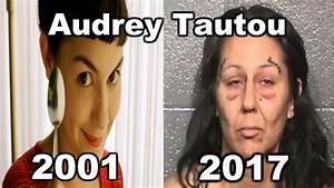 Amelie antes y después 2017 - YouTube