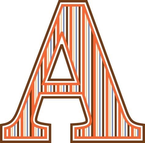 Free Letter A, Download Free Clip Art, Free Clip Art on ...