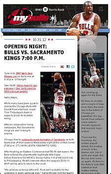 ticket template gameday mybulls official free e newsletter of the chicago bulls