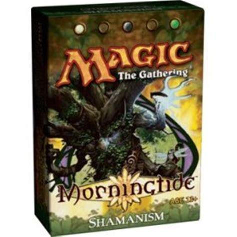 magic the gathering white deck build magic the gathering mtg lorwyn morningtide