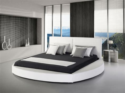 white lava l bed 180x200 cm king size genuine leather with