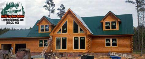 log cabin kits nc log cabin home builders nc modular cabin kits plans