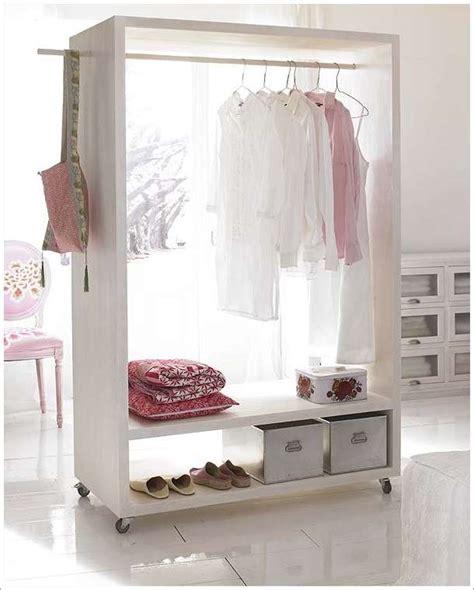 amazing open closet designs   rooms