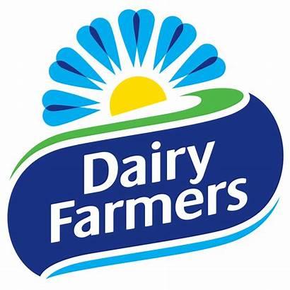 Dairy Farmers Brand Wikipedia Wiki Svg