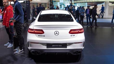 2019 Mercedesamg E53 Coupe Photo