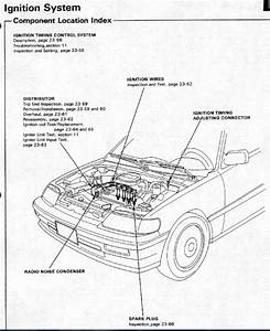 Honda Crx 91  Fuel Pressure Problem