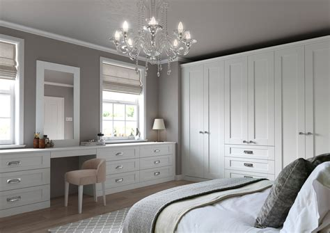 White Bedroom Furniture by Painted Bedroom Furniture Bedroom Wardrobes Think