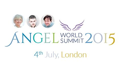 angel world summit  diana cooper kyle gray