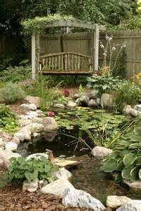 pond design 53 cool backyard pond design ideas digsdigs
