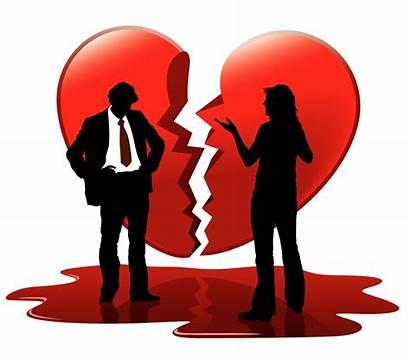 Dead Break Relationship Hearts Valentine Valentines Pound