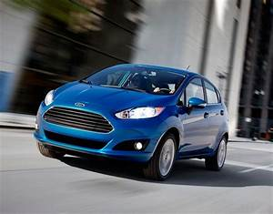 Ford Fiesta Kinetic Se  2014