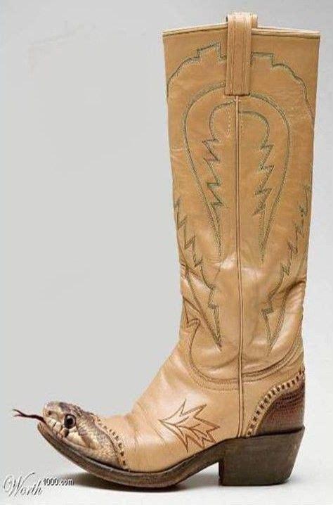 ca1f0650f89 Rattlesnake Head Boots - Yamsixteen