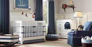 Decoration Chambre Style Marin : am nagement chambre b b marine ~ Zukunftsfamilie.com Idées de Décoration