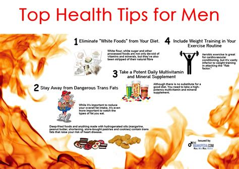 How To Live A Healthy Lifestyle Tips 200 Of Our Best