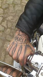 413 best images about Harley Davidson & Tattoos on ...