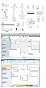 How To Use House Electrical Plan Software