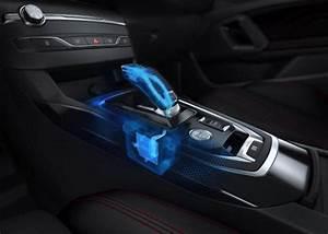 Peugeot 308 Restylée 2018 : la bo te automatique eat8 sur la peugeot 308 gt en 2018 ~ Gottalentnigeria.com Avis de Voitures
